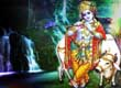 Krishna with Cow Pictures