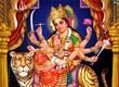 Sherawali Wallpaper