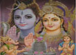 Shiv with Parvati Pictures